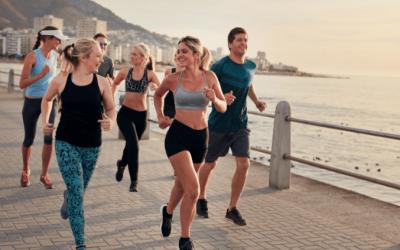 Il running: un fenomeno in continuo aumento