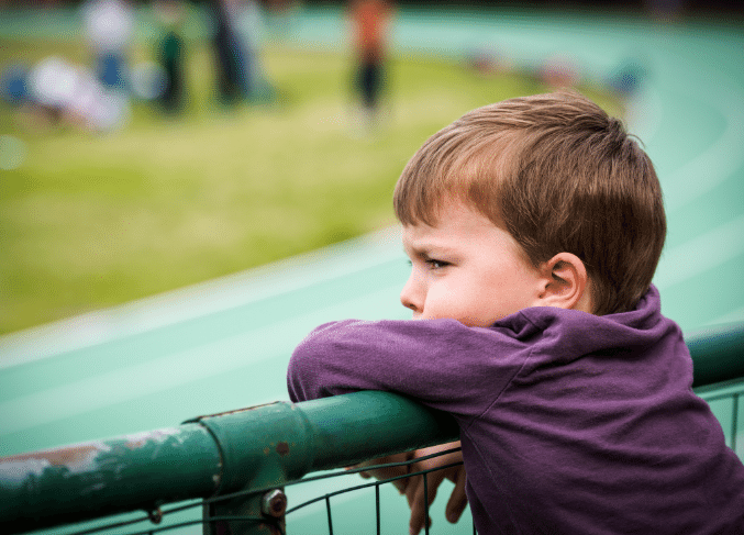 Dolore al ginocchio nei bambini e adolescenti – quali sono le cause? – II parte – patologie da sovraccarico