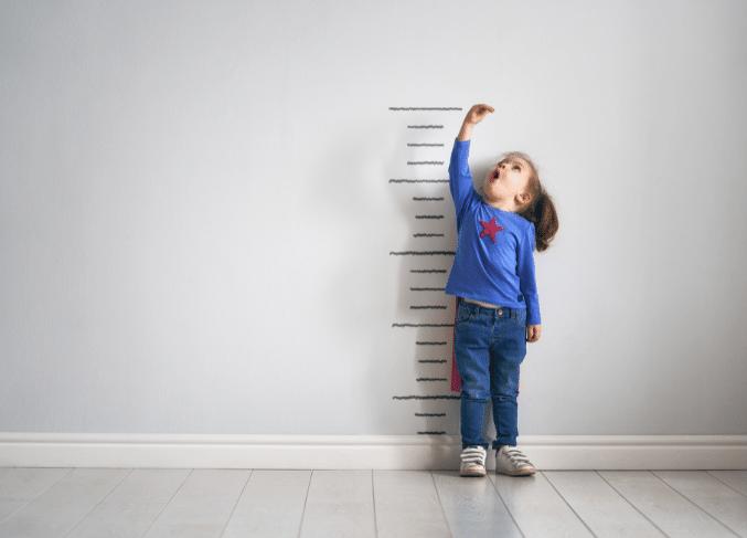 """I """"dolori della crescita"""" nei bambini – cosa c'è da sapere e perchè…"""