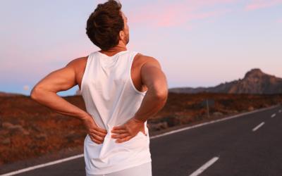 Running e lombalgia