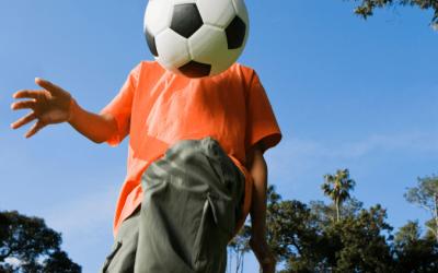 Dolore al ginocchio nei bambini e adolescenti – quali sono le cause? – III parte – lesioni traumatiche