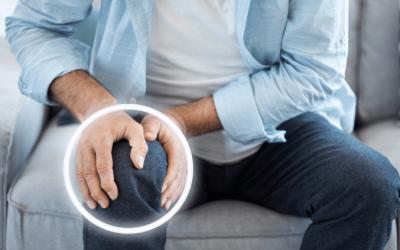 La TRIADE terribile del dolore interno del ginocchio
