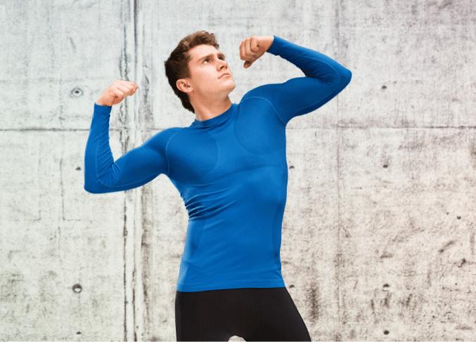 Massa muscolare e longevità della vita | L'importanza di avere muscoli allenati!
